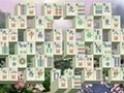 Klasszikus mahjong, igazi fejtörő. Vannak játékok amik soha nem mennek ki a divatból!