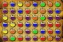 Keverj varázsitalokat az egyforma színekből, de gyorsan!