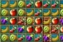 Rendezd sorba az egyforma gyümölcsöket!