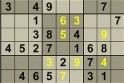 Újabb Sudoku, nemcsak profiknak!