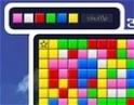 Változtasd a kockákat a megfelelő színekre!