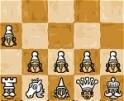 Kicsit morbid sakk a manók világából!