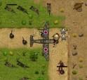 A II. világháborús játékban az ellenség meglepetésszerű támadása a cél.Egy kanyargós útszakaszt kell biztosítanod, amelyen épp ellenséges csapatmozgást végeznek. A katonáidat megfelelő helyekre kell kihelyezned, és csak utána foghats...