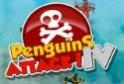 A Penguins Attack pingvines játék újabb epizódja, melyben ismét meg kell védened az általad ellenőrzött területet a stratégiai játékok eme darabjában.