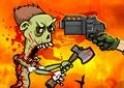 A zombiszéria legújabb, méltó epizódja!
