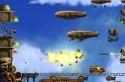 Egy szem ágyúval kell szembeszállnod a repülős játék során egy teljes légierővel, és meglátod özönleni fogna az online játék alatt.