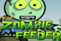 Etesd és fejleszd a zombit! Vigyázz a veszélyes tárgyakra!