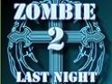 Harc a zombik ellen, csupán 3 fegyverrel. Folyamatosan fejleszthetsz, bár ehhez időnként meg kell halni :( .