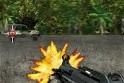 Ne hagyd, hogy a támadók elérjék a teherautót! Minden pálya után vásárolhatsz újabb fegyvereket!