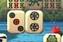 Klasszikus, megunhatatlan kínai mahjong, viszont a zenéje már kevésbé lesz megunhatatlan...