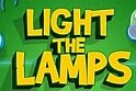 Kösd össze úgy az alkatrészeket, hogy a legvégén égjen az összes lámpa!