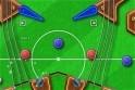 Az alap klasszikus golyós játék mindig is a flipper játék volt - ennek hoztuk el egy online játék változatát!