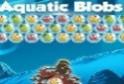 Aquatic Blobs