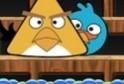 Az Angry Birds játék egyensúlyozós változata lesz ez az online játék.