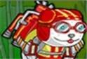 Hogyan lehet összehozni a pandákat és egy repülős játékot? Akármilyen hihetetlen, nekünk sikerült kerítenünk egy ilyen online játékot!