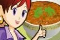Készítsd te is levest - főzős játék a javából! Az online játék ezúttal is a Sara'S  Cookingf sorozat egyik népszerű darabja.
