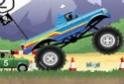 Nagyon szép grafikával megáldott autós játék, amelyben hegyen-völgyön át kell száguldoznod.