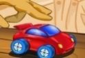 Azt hiszed egy autósjáték, mely a dolgozóasztalon játszódik nem lehet izgalmas?