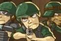 Újabb epizóddal folytatódik a népszerű lövegtornyos játék, a Cobra Squad, és ezúttal is számos országban kell megvédened a bázisod.
