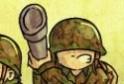 Bázisfoglalós stratégiai játék, amelyben a kiképzett katonáiddal kell támadásba lendülnöd.