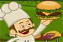 Reptetős játék hamburgerrel, és fejlesztési lehetőséggel! Miért hagynád ki?