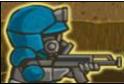 Akciójáték a föld alatt, és ne legyen kétséged, mert ez az Underground War remek folytatása!