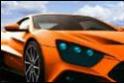 Reptéri versenyre hívnánk meg! Felülnézetes autós játék, nem mindennapi pályán.