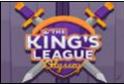 A rendkívül sikeres King's League startégiai játék méltó folytatása!