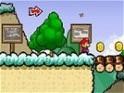 Nem az a szokványos Mario játék, de fantasztikus hangulattal bír! Olyan, mintha visszamentünk volna az időben és egy játékteremben játszanánk az online játék felületén.