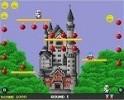 Klasszikus mászkálós játék Bomb Jack főszereplésével!