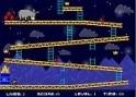 A híres Donkey Kong szamaras változata, igazi játéktermi csemege!