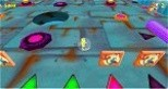 Újabb flipper játék, ezúttal a mindenki által kedvelt szivaccsal, Spongyabobbal! Ráadásul nem a karokat, hanem a golyót irányítjuk!