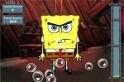 Egy gonoszal vagy, és ki kell lyukasztanod a buborékokat, hogy Spongyabob ne örüljön! (beküldte: senga2006)