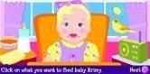 Baby Krissy