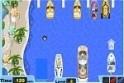 Parkolós játék ezúttal motorcsónakkal! Belevaló hajós játék veszi kezdetét, semmivel sem marad el a hasonló online játék felületektől.