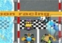 Nehéz, de izgalmas autóverseny!