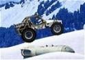 Kelj át a havas hegyeken!