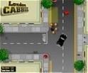 Taxizz Londonban kedvedre!