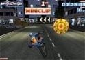Izgalmas motorverseny a belvárosban!