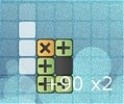 Tetris, megforgatva!