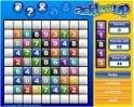 Ebben a látványos, de nehéz logikai játékban úgy kell letenni a kockákat, hogy a számuk megegyezzen a környező kockák összegével!