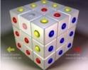 A világhírű Rubik-kocka internetes feldolgozása, mindenkinek ajánlható!