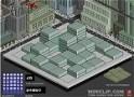 Építsd fel saját városodat! Figyeld a kistérképen, hány betonlapot kell egymásra helyezni!