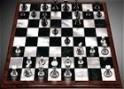 Ha ajánlhatunk kezdőknek is sakk játék felületet, akkor ez az online játék lenne az. Teljesen letisztult, felülnézetes kivitelű.