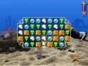 Nagyon szép grafikájú játék, ahol az egyforma színű köveket kell egymás mellé tenni!
