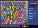 Izgalmas logikai játék, amiben a színek variálásával kell rendbe rakni a táblát!