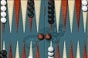 A híres Backgammon internetes változata!
