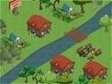 Építs saját falut!