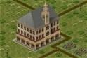 Klasszikus stratégiai játék, sok építkezéssel!