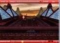 Az ellenségeket kell lelőni az egérrel irányítható űrhajóval.